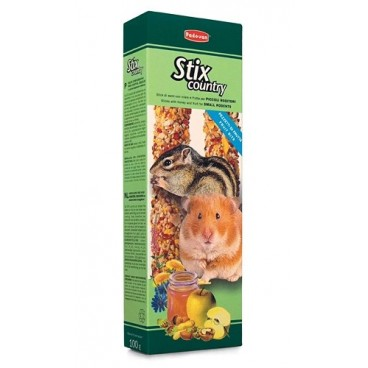 Stix Grandmix Country Hamster 100 gr