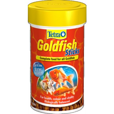 Tetra Goldfish Sticks 100 ML