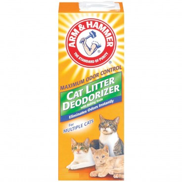 Arm&Hammer Deo Litiera pisica 565g