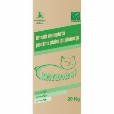 Mitzura Pui/Curcan 20 Kg