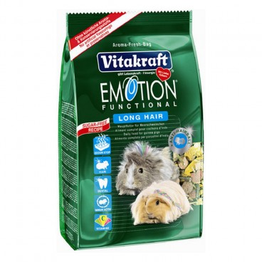 Meniu G Pig Vitakraft Emotion Par Lung 600 g