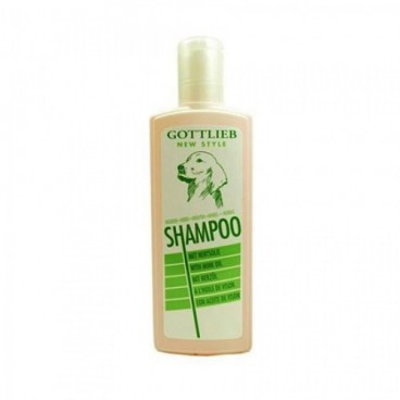 Sampon GOTTLIEB Herbes 300 ml
