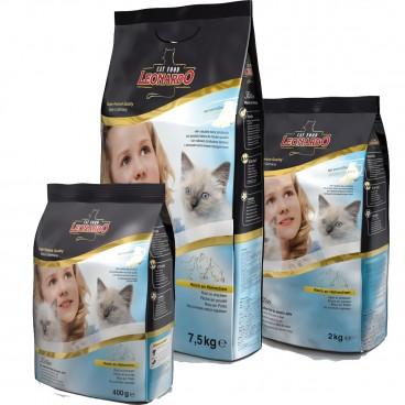 Leonardo Pisica Kitten Pui 0,4 kg