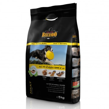 Belcando Dog Adult Active 5 kg