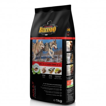 Belcando Dog Adult Power 1 kg