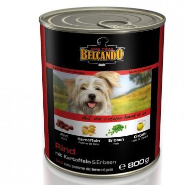 Belcando Vita Cartofi-Mazare Conserva 800 g