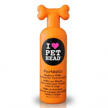 Pet Head Furtastic 475ml