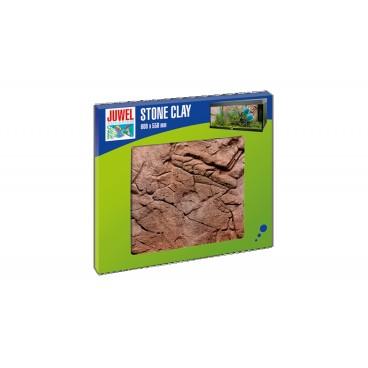 Juwel Decor Stone Clay 600/550 Mm
