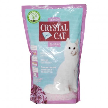 Crystal Cat Trandafir 1.75 KG
