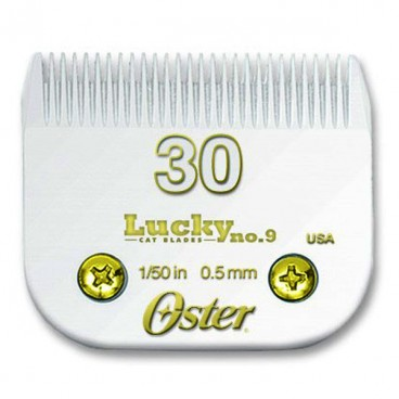 Cutit Oster LUCKY CAT size 30 0.5 mm