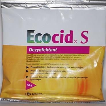 Ecocid 1000g dezinfectant universal