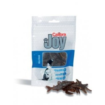 Joy Treats DOG Sea Food  70 g