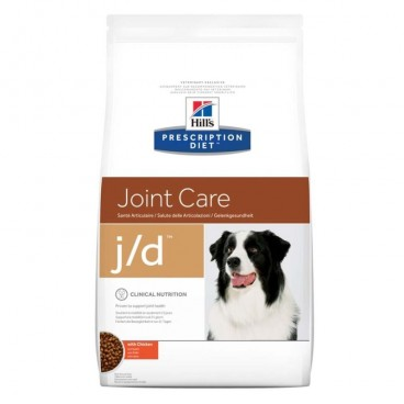 Hill's PD j/d Joint Care hrana pentru caini 2 kg