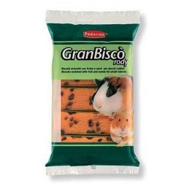 Biscuiti Padovan Granbisco Rody 30 gr