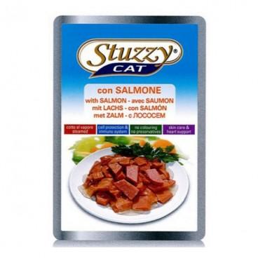 Stuzzy Plic Somon 100 g