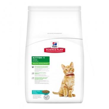 Hills SP Kitten Healthy Development hrana pentru pisici cu ton 2 kg