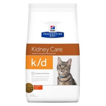 Hill's PD k/d Kidney Care hrana pentru pisici 1.5 kg
