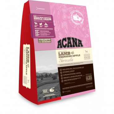 Acana Dog Adult Lamb & Apple 18 kg
