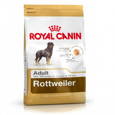 Royal Canin Rottweiler Adult - sac
