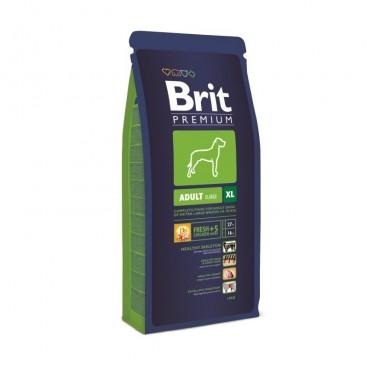 Brit Premium Adult XL 15 Kg
