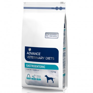 Advance Dog Gastro Enteric 12 kg(low fat)