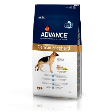 Advance Dog German Sheperd 12 kg