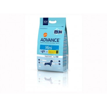 Advance Dog Mini Light 3 kg