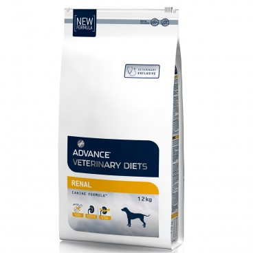 Advance Dog Renal 3 kg