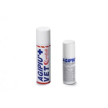 Agipiu Vet Spray 50 ml dezinfectant pentru uz extern
