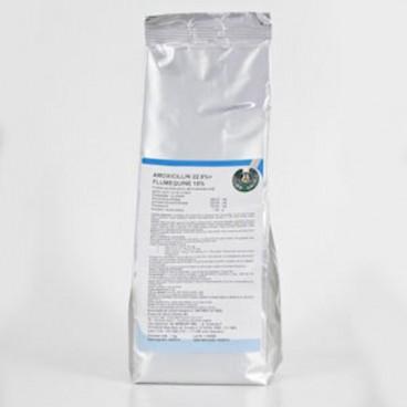Amoxicilina 22.5 Flumechina 1 kg
