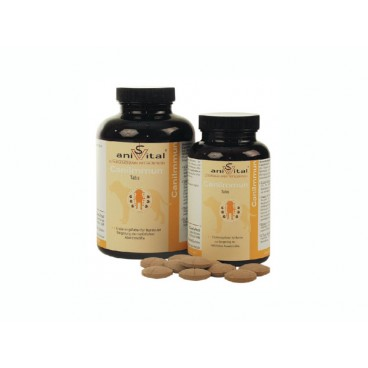 Anivital Cani Immun 120 tablete -