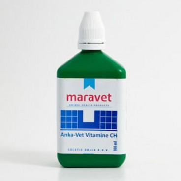 Anka-vet Vitamine CH 1 L