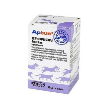 Aptus Eforion Forte Vet 45 cp