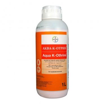 Aqua K-Othrine EW 20 1 L