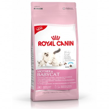 Royal Canin Babycat 2 kg - PetMart Pet Shop Online
