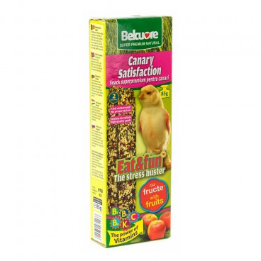 BATON CANARI BELCUORE CU MERE 85 G