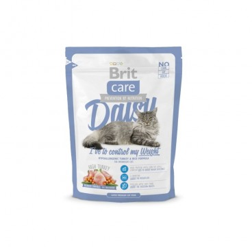 Brit Care Cat Daisy Weight Control 400 g