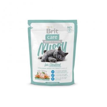 Brit Care Cat Missy Sterilised 400 g