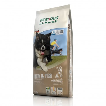 Bewi Dog Lamb & Rice 12,5 Kg