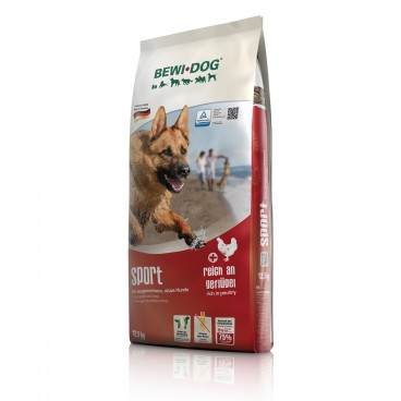 Bewi Dog Sport Croc 12,5 Kg