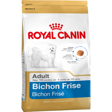 Royal Canin BICHON FRISE ADULT 500g