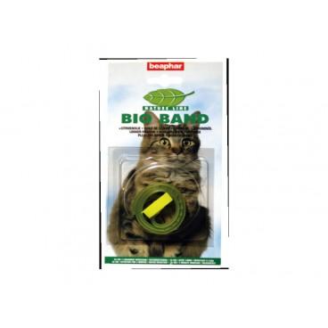 Beaphar Zgarda Pisica Bio 35 cm - PetMart Pet Shop Online