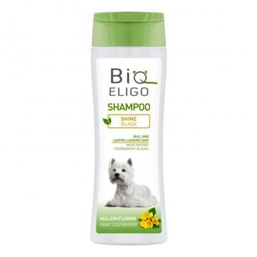 Sampon BIO ELIGO cu extract natural de LUMANARICA 250 ml