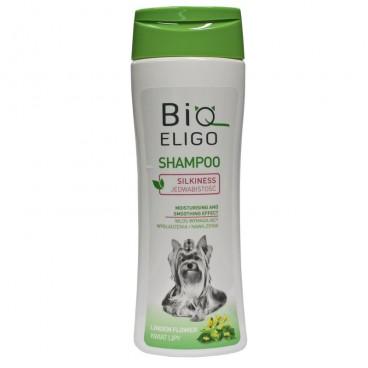 Bio Eligo Sampon ptr Catifelare 250ml