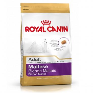 Royal Canin Maltese Adult - Hrana Uscata Caini - ambalaj