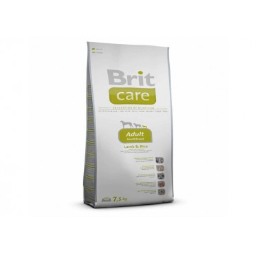 Brit Care Adult Small Breed 7.5kg