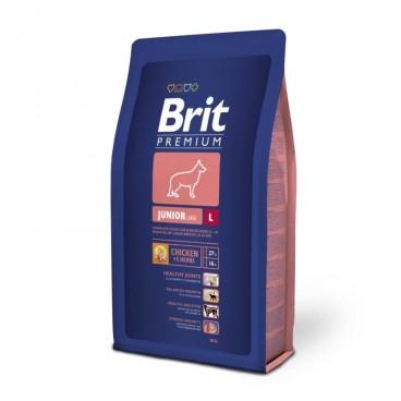 Brit Premium Junior Large 3 Kg