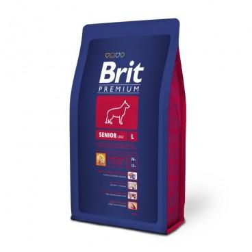 Hrana Brit Premium Senior Large 3 Kg