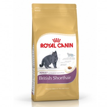 Royal Canin British Shorthair Adult 400 g
