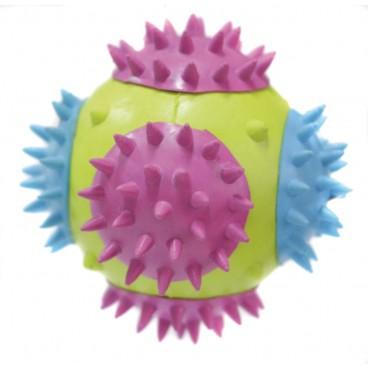 Jucarie Dentitie Minge 6,5 cm
